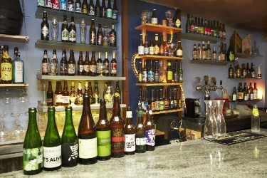Microbreweries in Barcelona 2D2Despuma