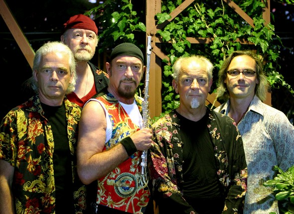 Jethro Tull, Buenos Aires 2013