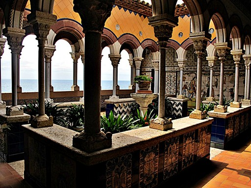 Museum Palace Maricel Sitges