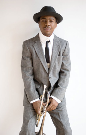 Roy Hargrove jazz