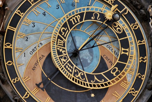 Reloj Astronomical Clock Prague