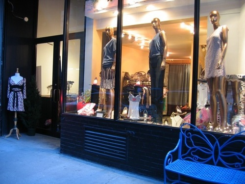 AvaMaria Boutique Outlet en Nueva York