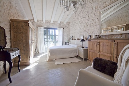Country house in the Costa Brava