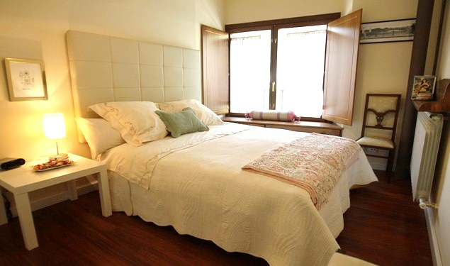 Short-rental apartment in Salamanca