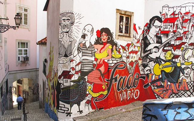 What to do in Lisbon: fado