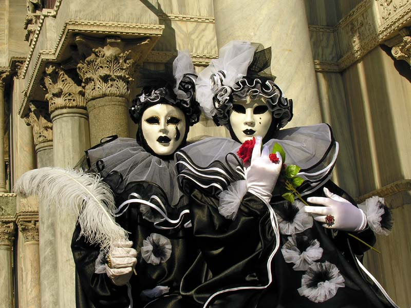 History of the Venice Carnival