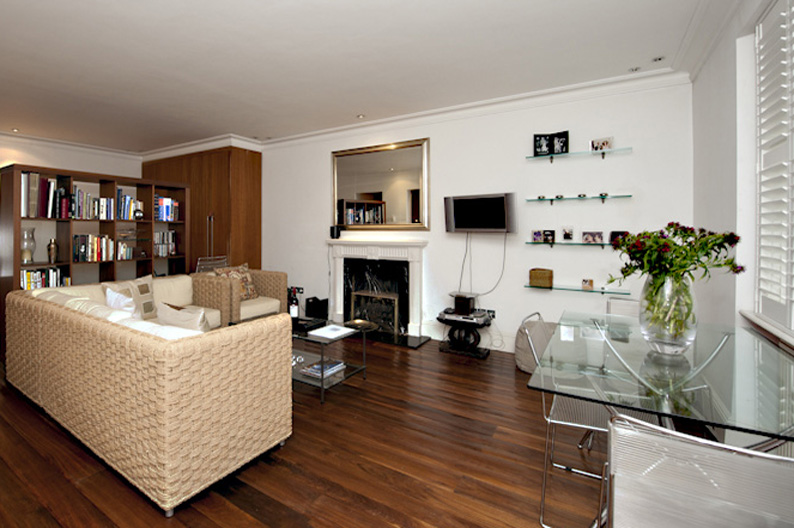 luxury apartment rentals in London